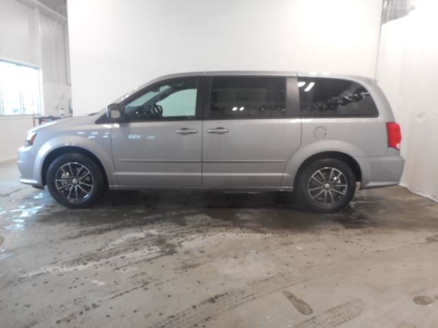2017 Dodge Grand Caravan SXT available in Sioux Falls and Fargo