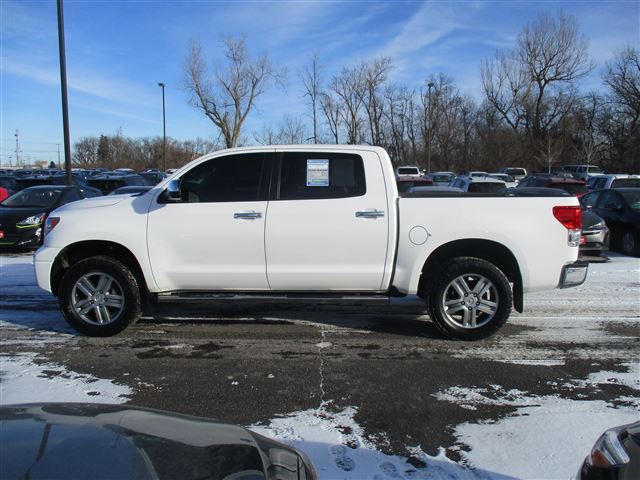 2013 Toyota Tundra 4WD Truck LTD available in Sioux Falls and Watertown