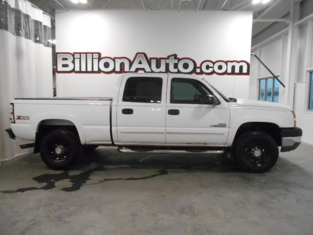 2005 Chevrolet Silverado 2500HD LS available in Sioux Falls and Des Moines
