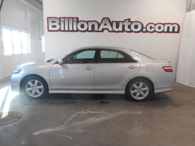 2007 Toyota Camry SE available in Sioux Falls and Cedar Rapids
