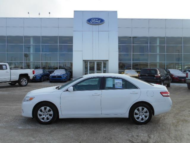 2010 Toyota Camry LE available in Clear Lake and Iowa City