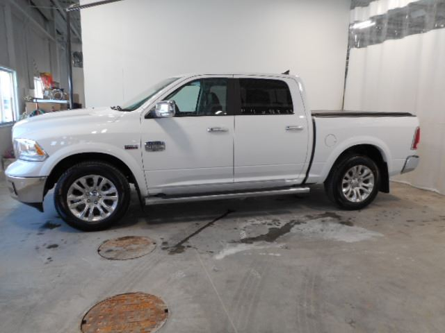 2016 Ram 1500 Longhorn available in Sioux Falls and Rapid City