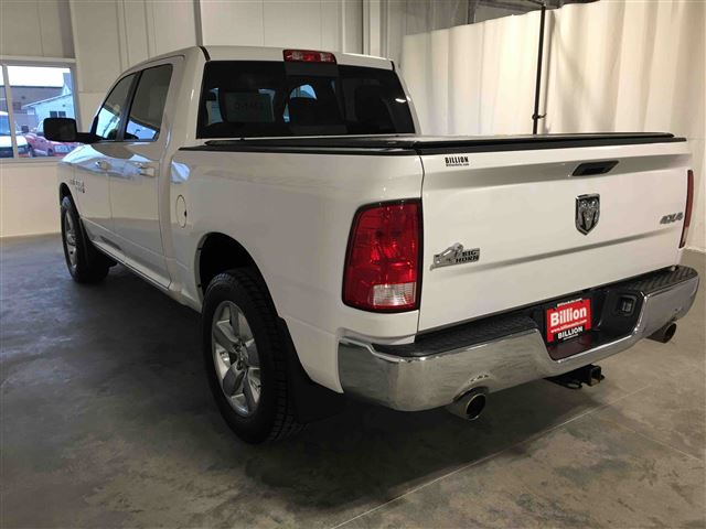 2015 Ram 1500 Big Horn available in Sioux Falls and Des Moines