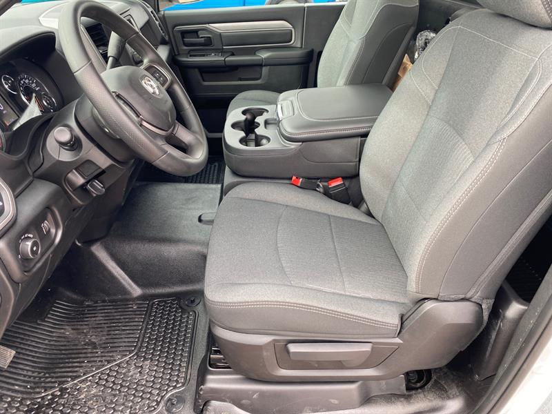 New 2021 RAM 5500 Chassis Cab Tradesman
